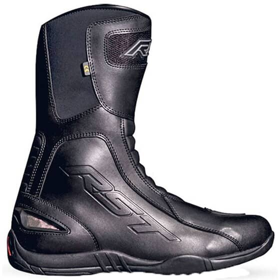 RST RAPTOR II WP BOOT