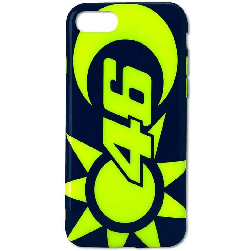 vr46 soleluna replica funda iphone 7 8 354803