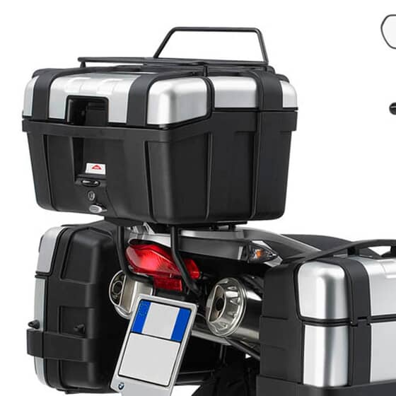 GIVI SUPPORT BMW F 650 GS / G 650 GS