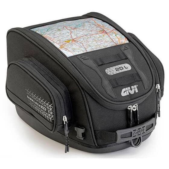 GIVI UT809 TANKLOCK TANK BAG