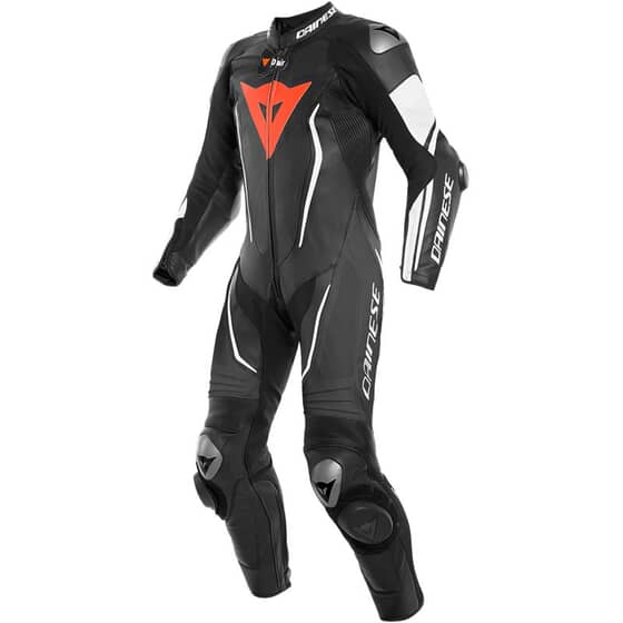DAINESE MISANO 2 D-AIR PERFOREE 1 PIECE