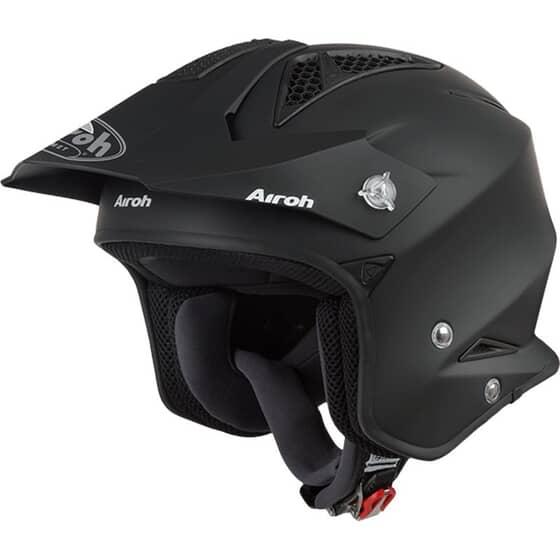 AIROH TRR S COLOR BLACK MATT