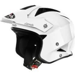 AIROH TRR S COLOR WHITE GLOSS