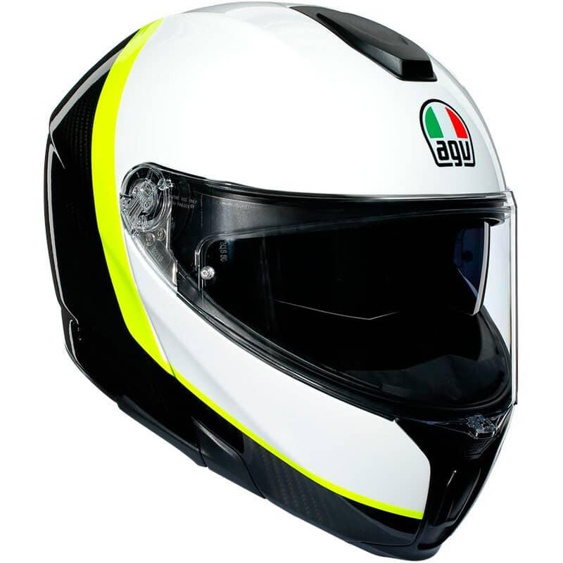 Helmet Agv Sportmodular Ray 10