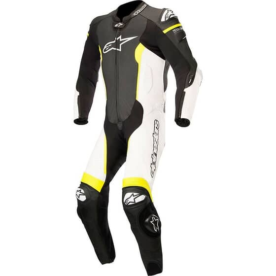 ALPINESTARS MISSILE SUIT 1PC TECH-AIR COMPATIBLE