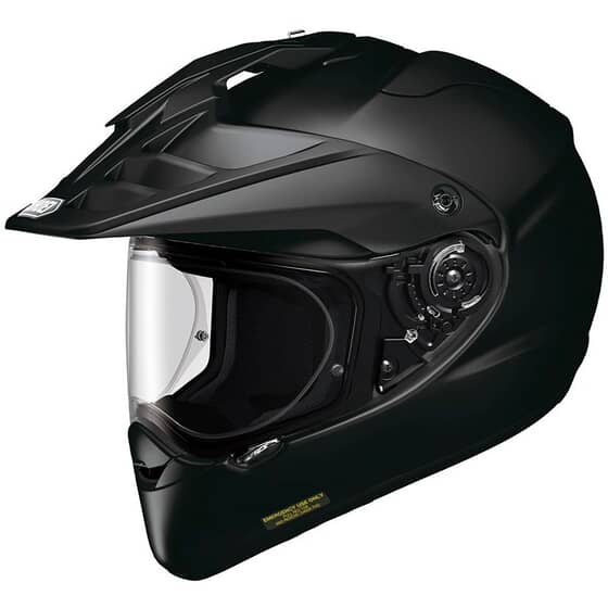 SHOEI HORNET ADV SOLID