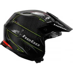 HEBO ZONE 4 CARBOTECH