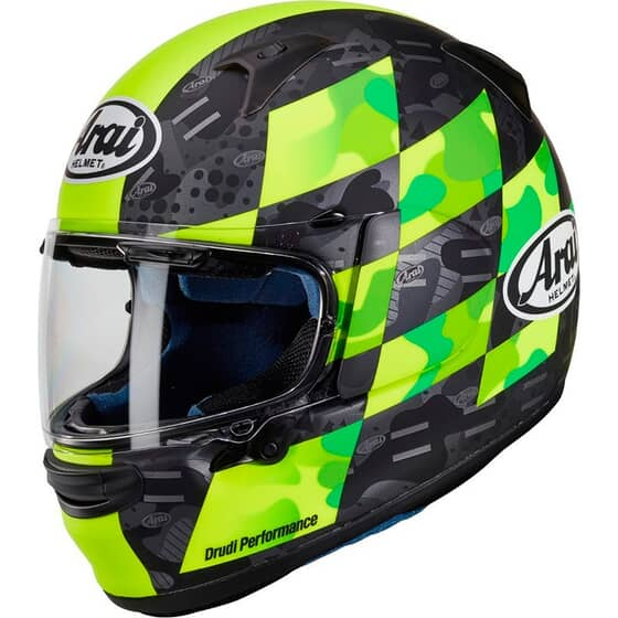 ARAI PROFILE-V PATCH