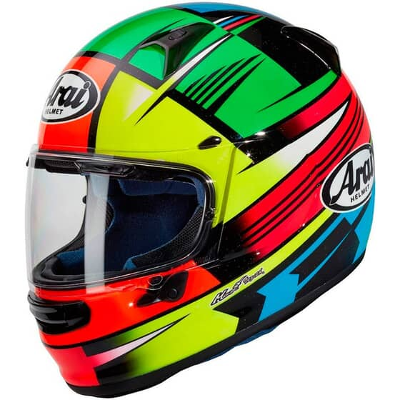 ARAI PROFILE-V ROCK
