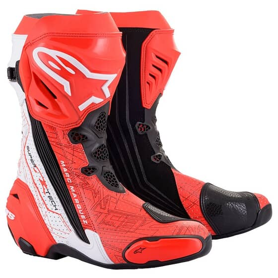ALPINESTARS SUPERTECH R MM93 AUSTIN 2020