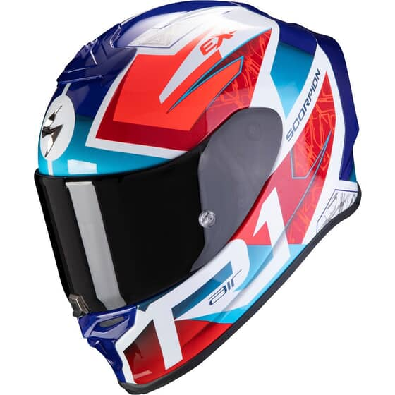DAINESE ALPHA PERF I96 Taille 48