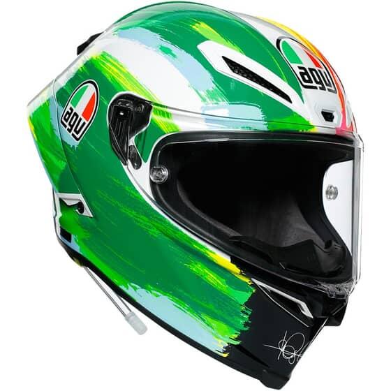 AGV PISTA GP RR ROSSI MUGELLO 2019