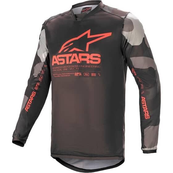 ALPINESTARS RACER TACTICAL JERSEY 2021
