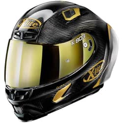 X-LITE 803 RS ULTRA CARBON GOLDEN EDITION