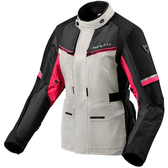REV'IT OUTBACK 3 JACKET MUJER