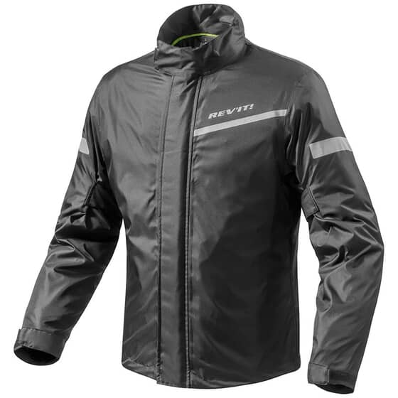 REV'IT CYCLONE 2 H2O RAIN JACKET