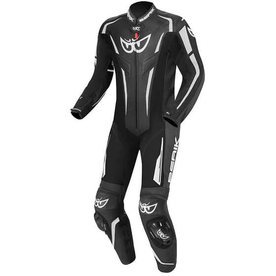 BERIK RSF TECH ONE 1 PIECE PERFORED