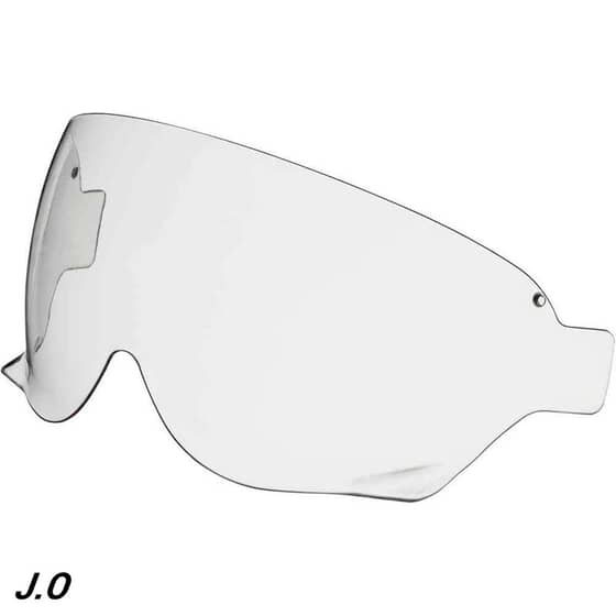 SHOEI VISOR CJ-3 SMOKE