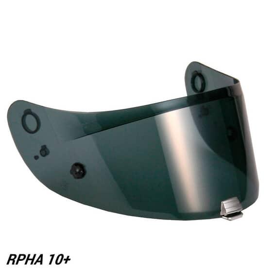 HJC VISOR HJ20P RPHA10+