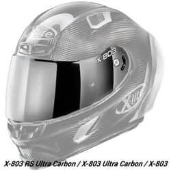 X-LITE X-803/802R/702/661/603