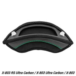 X-LITE WIND PROTECTOR X-803 / X803 RS