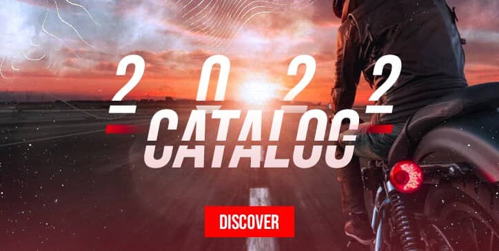 Motorcycle Gear - New Collection 2022