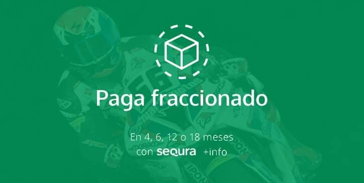 Nuevo - Paga con Paypal